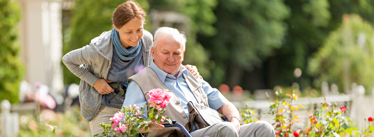 Guidance for navigating memory care