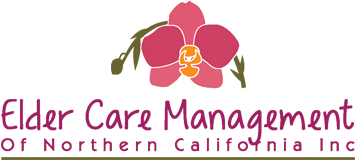Elder Care Management of Northern California [logo]
