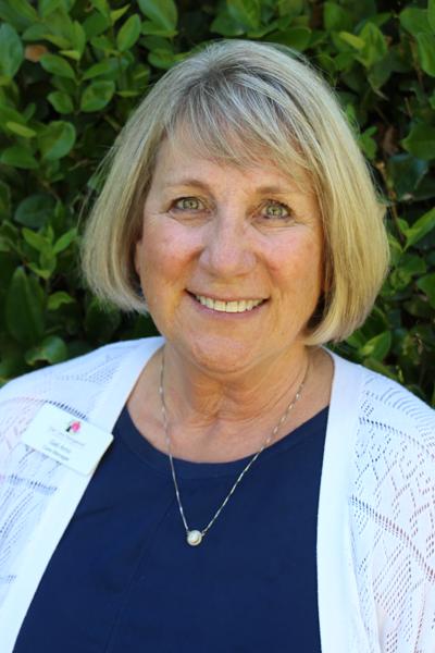 Gail Arno